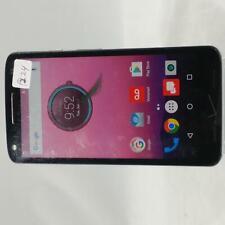 New listing Motorola Droid Turbo 2 Xt1585 32Gb Verizon Unlocked Smart Cellphone Black P224