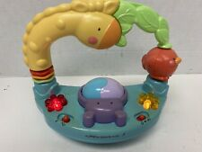 Fisher Price Luv U Zoo Jumperoo Replacement Lights Music Part Baby Jumping