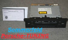 Porsche Cayenne Harman Becker CD Radio CDR23 7L5035186 E Autoradio