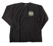 HAMMERFALL - The Crimson Crusades - Longsleeve Longarm Shirt - Größe Size XL Neu