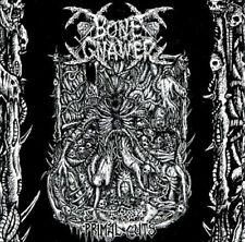 BONE GNAWER - Primal Cuts - CD - DEATH METAL