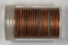 1972 $1 Eisenhower Ike Dollar BU Roll 20 Coins