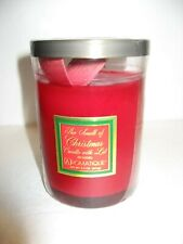 Aromatique Smell of Christmas Candle 8.5 ozs