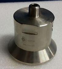 Dopak SBA Sample Bottle Adapter stainless steel 316L