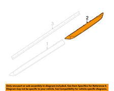 NISSAN OEM 16-18 Pathfinder-Rear Rocker Molding Right 828769PB0A