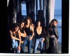 "Bon Jovi Glossy Color Photo Poster ""New Jersey� 17"" x 22"" Jersey Shore Boardwalk"