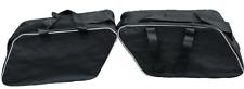 Harley Davidson Road King Electra Glide Innere Packtasche Schutzfolie Taschen