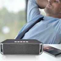 Bluetooth wiederaufladbare drahtlose Lautsprecher tragbare Radio. Outdoor F H3G6