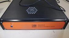 ECD Ovonics PVCD-II DAQ Control Unit Used NICE (O5)