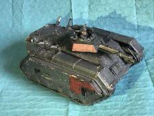 Chimera Tank Astra Militarum Imperial Guard Warhammer 40k (A21)