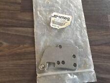Smeg Upper Left Fridge Hinge (Metal) - Part No 681331190 - Genuine Replacement