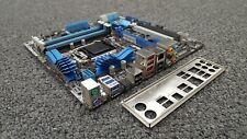 P8P67-M Pro Asus FireWire Toslink USB2.0 DDR3 LGA 1155 Motherboard + I/O Shield