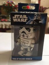 Star Wars: Wind Up Walking Baladeuse: Stormtrooper