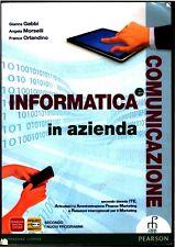 INFORMATICA e comunicazione in azienda usato EBOOK