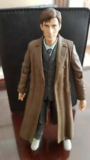 Dr. Doctor Who / Torchwood - 5.5'' Figure Dr Who (David Tennant) With Jacket.
