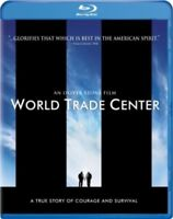 World Trade Center [New Blu-ray] Ac-3/Dolby Digital, Dolby, Dubbed, Subtitled,