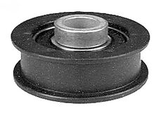 New Rotary 9846 Snowblower Drive Belt Idler Pulley 532166043 166043