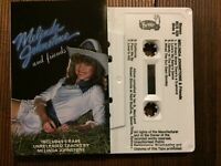 MELINDA JOHNSTONE & FRIENDS - - Oz Country Cassette NEW OLD STOCK! BUNYIP
