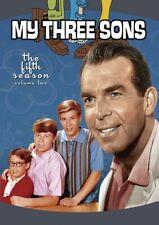 My Three Sons: The Fifth Season Volume 2 [New DVD] 3 Pack, Mono Sound