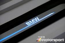 BMW OEM Illuminated Door Sills 1 2 3 4 series F30 F31 F34 F36 F20 F45 F46 M3 X1