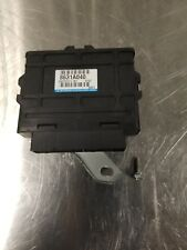 08-15 OEM Mitsubishi EVO X SE OEM ACD Control Module 8631A040