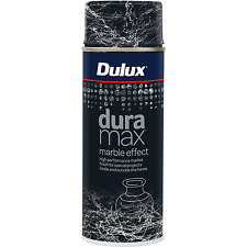 Dulux Duramax 300g Marble White Special Effect Overspray Paint