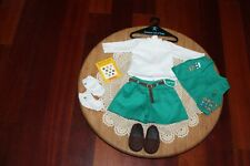 American Girl Doll of Today's RETIRED & RARE Girl Scout Outfit, PC! EUC!