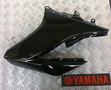 """Yamaha Wr125x/Wr125r """" capot / Cache / Carénage réservoir Gauche Noir """" ORIGINAL"""