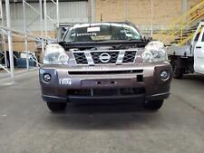 NISSAN XTRAIL VEHICLE WRECKING PARTS 2009 ## V000174 ##