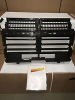 2015-2016 COLORADO CANYON RADIATOR GRILLE SHUTTER NEW GM #  23347863