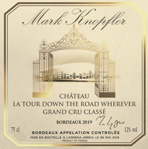 MARK KNOPFLER - LIVE IN BORDEAUX - 2CD DIGISLEEVE - SOUNDBOARD - NEW DEC. 2020