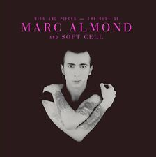 Marc Almond/Soft Cell Best Of CD NEW SEALED Tainted Love/Days Of Pearly Spencer+