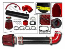 RTunes V2 88-95 Toyota Pickup 4Runner 2.4L Racing Air Intake Kit System +Filter