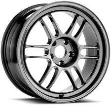 Enkei RPF1 17x9 5x114.3 45mm Offset 73mm Bore SBC Wheel 379-790-6545SBC
