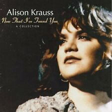 Alison Krauss - Now That I've Found You: Collection [New CD]