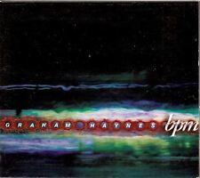 Graham Haynes - BPM USA DIGIPACK CD KNITTING FACTORY #
