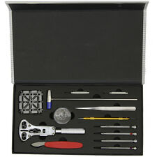 Paylak Watch Repair Tool Kit Watch Opening, Band Sizing TSA9007