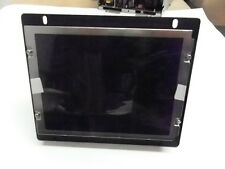Fanuc A61L-0001-0093 MDT-947B D9MM-11A  LCD retrofit complete