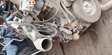 Iveco Cursor 8 And 10 Also 13 Litre Engine Complete Parting Now