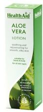HEALTHAID Aloe Vera lotion main & Corps 250Ml