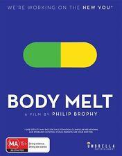 Body Melt (Blu-ray, 2016)