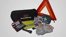 Genuine Kia Sportage 2011+Executive Road Safety Kit - AC09207006
