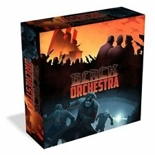 Black Orchestra - Gioco da tavolo Asmodee