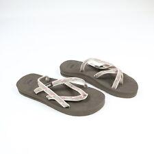 Teva Olowahu Flip Flops Open Toe Sandals Women's US size 7 New without box