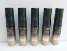 Set of 5 Shiseido Future Solution LX Ultimate Regenerating Serum, 5x5.6ml=28ml