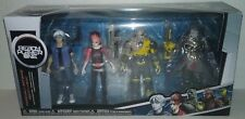 READY PLAYER ONE Action Figures 4 Pack Set Parzival Art3mis Aech I-Rok Funko