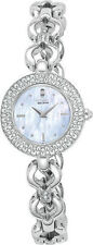 Citizen Womens Watch Eco-Drive Stainless Swarovski Crystal EW8850-59N