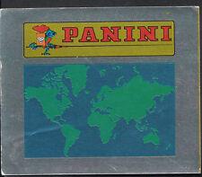 Panini Football 1988 Sticker - No 271 - Panini Foil Badge