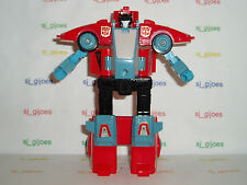 POINTBLANK 1986  TRANSFORMERS G1 TARGETMASTERS loose incomplete