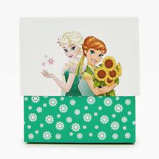 [ZARA DISNEY FROZEN] Children's Fragrance Perfume Eau De Toilette 50ml Elsa NEW